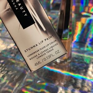 Fenty Beauty Makeup - Fenty Lip Stunna UNBUTTON NEW IN BOX
